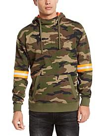 Men's Roy Camouflage Logo Hoodie