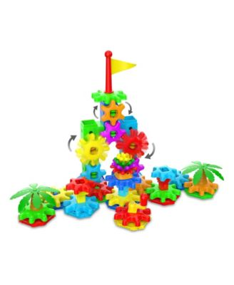The Learning Journey Techno Kids Stack and Spin Playland