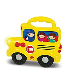 Early Learning- Wheels on the Bus
