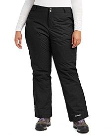 Plus Size Modern Mountain™ 2.0 Waterproof Pants