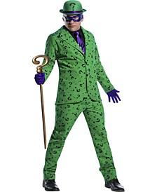 BuySeason Men's Riddler Costume
