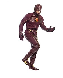 BuySeason Men's Flash Costume