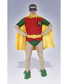 BuySeason Men's Deluxe Regency Robin Costume