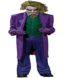 BuySeason Men's Batman Dark Knight - Grand Heritage Joker Costume