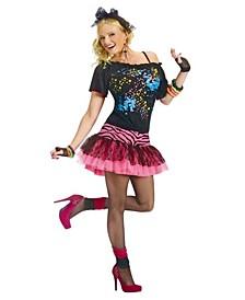 BuySeason Women's 80S Pop Party Costume