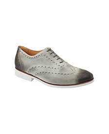 Wingtip 5 Eyelet Oxford