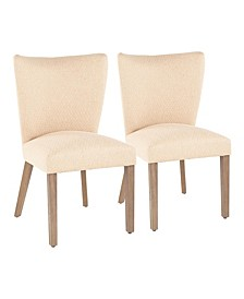 Addison Dining Chair, Set of 2