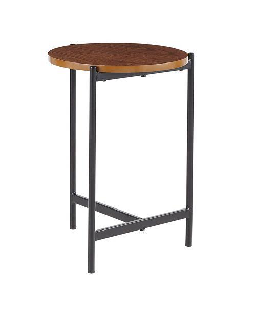Lumisource Chloe Side Table