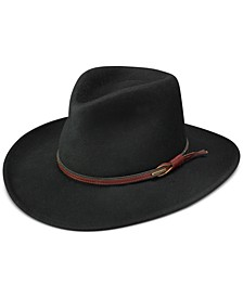 Men's Bozeman Felt Hat