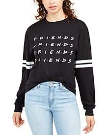 Juniors' Friends Graphic Top