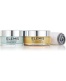 2-Pc. Pro-Collagen Perfect Duo Gift Set