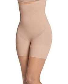Women's Slimmers Breathe High-Waist Shorts 4239