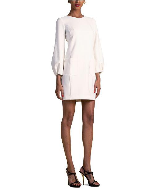 Trina Turk Makiko Sheath Dress