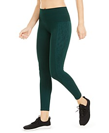 Seamless High-Rise Leggings, Created for Macy's