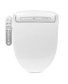 BioBidet Prestige BB-800 Electric Smart Bidet Seat for Elongated Toilet