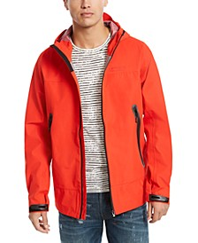 Men's Hydrotech Hooded Jacket