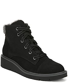 Women's Lessmore Mid Shaft Boots