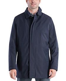 Men's Byron Slim-Fit Raincoat