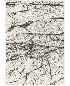 """Riverstone Marble Hill Natural 7'10"""" x 10'10"""" Area Rug"""