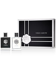 Men's 2-Pc. Vince Camuto Eau de Toilette Gift Set