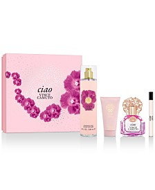 Vince Camuto 4-Pc. Ciao Gift Set