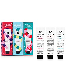 Kiehl's Since 1851 3-Pc. Kiss Me With Kiehl's Gift Set