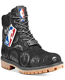 Men's NBA East vs. West Boots