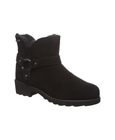 BEARPAW Women's Anna Booties