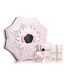 4-Pc. Flowerbomb Eau de Parfum Gift Set