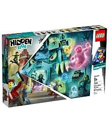 LEGO® Newbury Haunted High School 70425