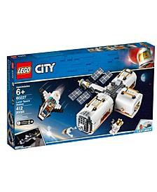 Lunar Space Station 60227