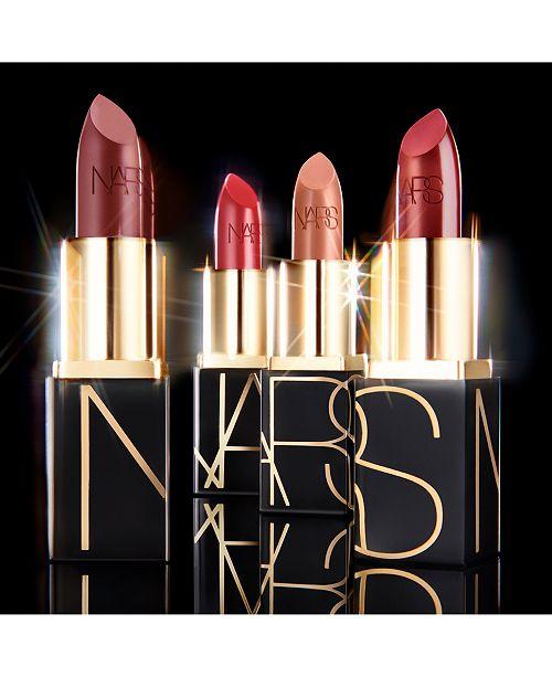 NARS 4-Pc. Studio 54 Never Enough Mini Lipstick Set