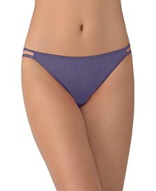 Vanity Fair Illumination String Bikini Underwear 18108