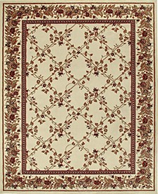 Pesaro Ivory Area Rug Collecton