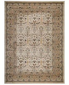 Gerola Ivory/Cream Area Rug Collection