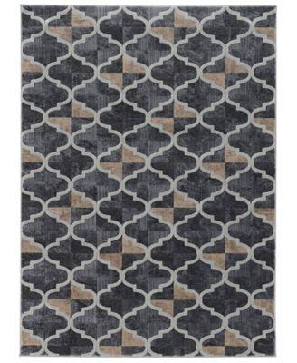CLOSEOUT! 3795/1022/Gray Imperia Gray 7'10