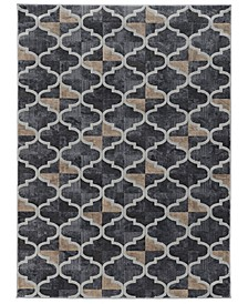 Imperia Gray Area Rug Collection