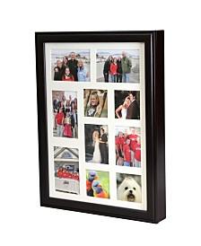 PKO Inc. Photo Frame Wooden Jewelry Box