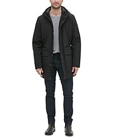 Men's Oversized Pocket Jacket