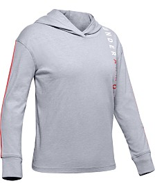 Under Armour Girls' Finale Hoodie