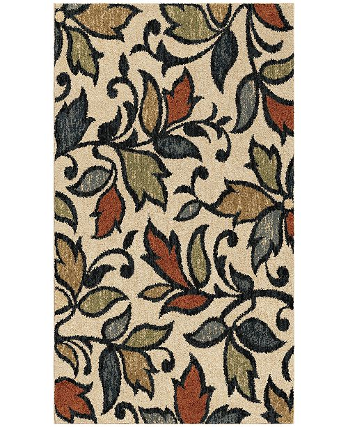 Palmetto Living Next Generation Getty Off White Area Rug Collection