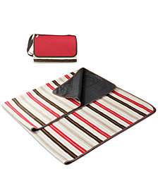 Oniva™ by Picnic Time Blanket Tote