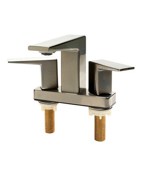 Alfi Brand Brushed Nickel Two Handle 4