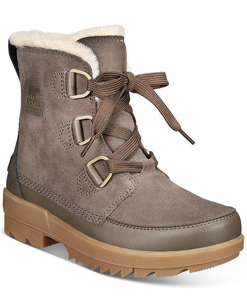 Sorel Women's Tivoli IV Boots