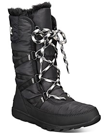 Women's Whitney Mid Lace II Boots