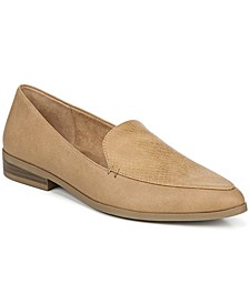Women's Astaire Slip-on Flats