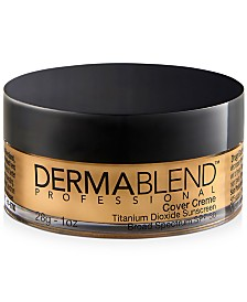Dermablend Cover Creme SPF 30, 1 oz.