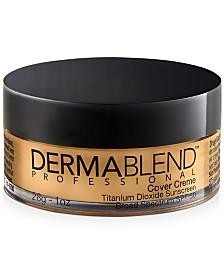 Dermablend Cover Creme SPF 30, 1 oz.