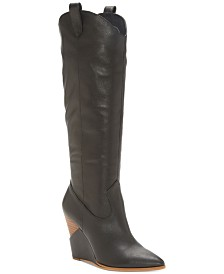 Jessica Simpson Havrie Dress Boots
