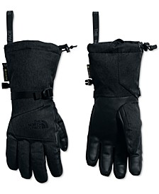 Women's Montana Fleece-Lined Waterproof Gloves